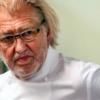 Émotion pour le Chef Pierre Gagnaire de retour à Saint-Étienne 19 ans après