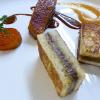 La recette de la semaine : Canette de Challans rôtie sur l'os, pain perdu d'abats