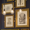 Design : London le chic/historique comme savent si bien le faire les anglais