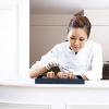 Vicky Lau Classée Meilleure Chef Femme d'Asie pour 2015