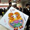 Bonne Année du Yang – Les Chinois hésitent entre chèvre et mouton !