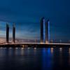 Bordeaux classé » Meilleure Destination Européenne 2015 «