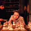 » La Courtisane au chocolat  » – Mendl's la pâtisserie du The Grand Budapest Hôtel fait le Buzz