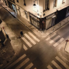 » La Jeune Rue » … une affaire qui manque de lumière … !