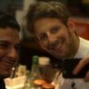 Akrame et Romain Grosjean vont cuisiner ensemble pour QOOQ