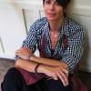 La Chef Dominique Crenn en route vers le Pays Basque sur CNN International