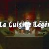 Anne-Marie Peysson … c'était » La Cuisine Légère » avec Michel Guérard