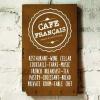 » Café Français » à Colombo … Il y a bientôt un an le premier coup de truelle avait lieu