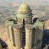 Le plus grand hôtel du monde, proposera 10 000 chambres et 70 restaurants
