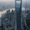 Shanghai : le » Décapsuleur » victime de la crise économique, hôtel et restaurant suspendus