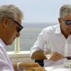 Éric Ripert et Anthony Bourdain chez Passédat à Marseille pour une bouillabaisse et un impressionnant plateau de fromages