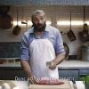 Sébastien Chabal propose la » Cuisine des cavernes » … Qui n'aime pas ses recettes ?