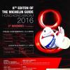 C'est demain que sortira le très attendu guide Michelin Hong Kong / Macao 2016… suspense !