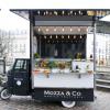 En pleine crise économique, la street-food est freinée par du conservatisme et une réglementation pas adaptée