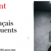 Vanity Fair : Les 50 Personnalités Françaises les plus influentes au monde – 2 chefs : Ducasse & Pic