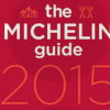 Guide Michelin Suisse 2015 : 18 nouveaux restaurants 1 étoile.