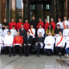 Stars Chefs Asian Tour 2014 … Jours 2 et 3 ….