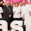 14 chefs animeront le premier » Taste of Paris » au mois de mai 2015