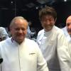 Pénétrez dans » La Grande Maison » à Bordeaux … et suivez les confidences du chef !