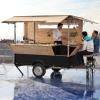 Street Food : quand les camions restaurants se donnent des ailes