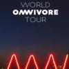 Pour son dixième anniversaire, Omnivore sort le Grand Jeu ! … 100 invités … La Street Food aura sa scène !