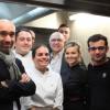 Midi Gourmand présente le nouveau restaurant de Jérôme Nutile aux chefs du Languedoc Roussillon