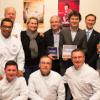 Haute Cuisine, les grands chefs à la table d'Air France