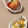 La recette de la semaine : Huîtres chaudes et froides en bouchées gourmandes