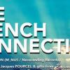French Connection …. Music, Beach & Tapas au Mozaïc Beach Club à Bali