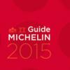 Guide MICHELIN France 2015 – Les dernières infos – ce qu'il faut savoir pour bien comprendre le nouveau guide.