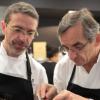 Fort du succès du Capucin le fast-food signé Michel Bras à Toulouse… prochaine étape Paris.