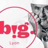 BIG … c'est la Biennale Internationale du Goût qui se déroule pendant le Sirha dans Lyon