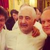 Michelin 2015 au Quai D'Orsay … le tout en image