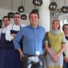 Le chef Alexandre Gauthier ouvre son troisième restaurant