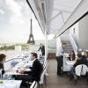En 2015, Maison Blanche à Paris fête ses 25 ans