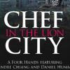Dîner à 4 mains : Daniel Humm/André Chiang, c'est le 6 mars à Singapour.