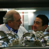 Le chef Marc Meneau passe les clés de sa cuisine à un chef japonais…