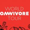Omnivore Paris 2015 … courrez voir les chefs à la Mutualité les 8, 9 et 10 mars prochain