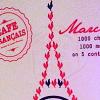 Soirée très chic et gastronomique au Sri Lanka pour » Goût de France – Good France » …