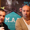Le MAD à Montpellier présenté à la presse – 1 er Festival de Cuisine Méditerranéenne -