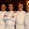 » Goût de France – Good France » le prestige culinaire français s'expose à Versailles.