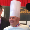 Paul Bocuse fait une apparition au – Gault&Millau Tour – à Lyon