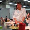 Régis Marcon projette d'ouvrir un restaurant au Japon