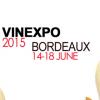 Bordeaux – Vinexpo 2015 – À fond la Gastronomie !