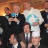 Le Guide Pudlo Paris fête ses 25 ans – Un constat : » On mange bien mieux à Paris qu'il y a 25 ans. «