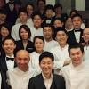 Le Printemps s'installe à Tokyo dans le Groupe Hiramatsu avec le chef Laurent Pourcel