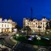 Pour financer ses travaux la SBM ouvre son capital à LVMH… quant aux hôtels pour l'évènement de F1 les prix flambent