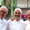 Retrouvez encore pendant deux jours les chefs Parisiens au » Taste of Paris » au Grand Palais
