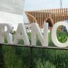 Au coeur du Pavillon France – Milano Expo 2015 – Le chef Régis Marcon aux commandes pour le premier mois.