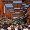 Pavillon Brésil – Milano Expo 2015 – Un pop-up pavillon qui impressionne